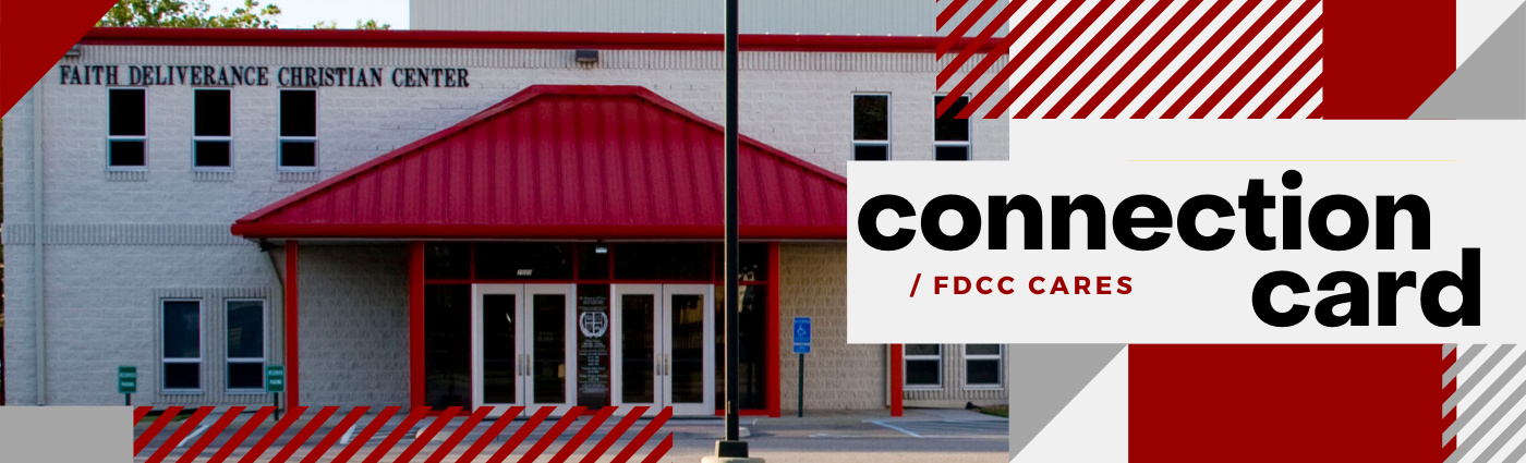 FDCCConnection Card banner